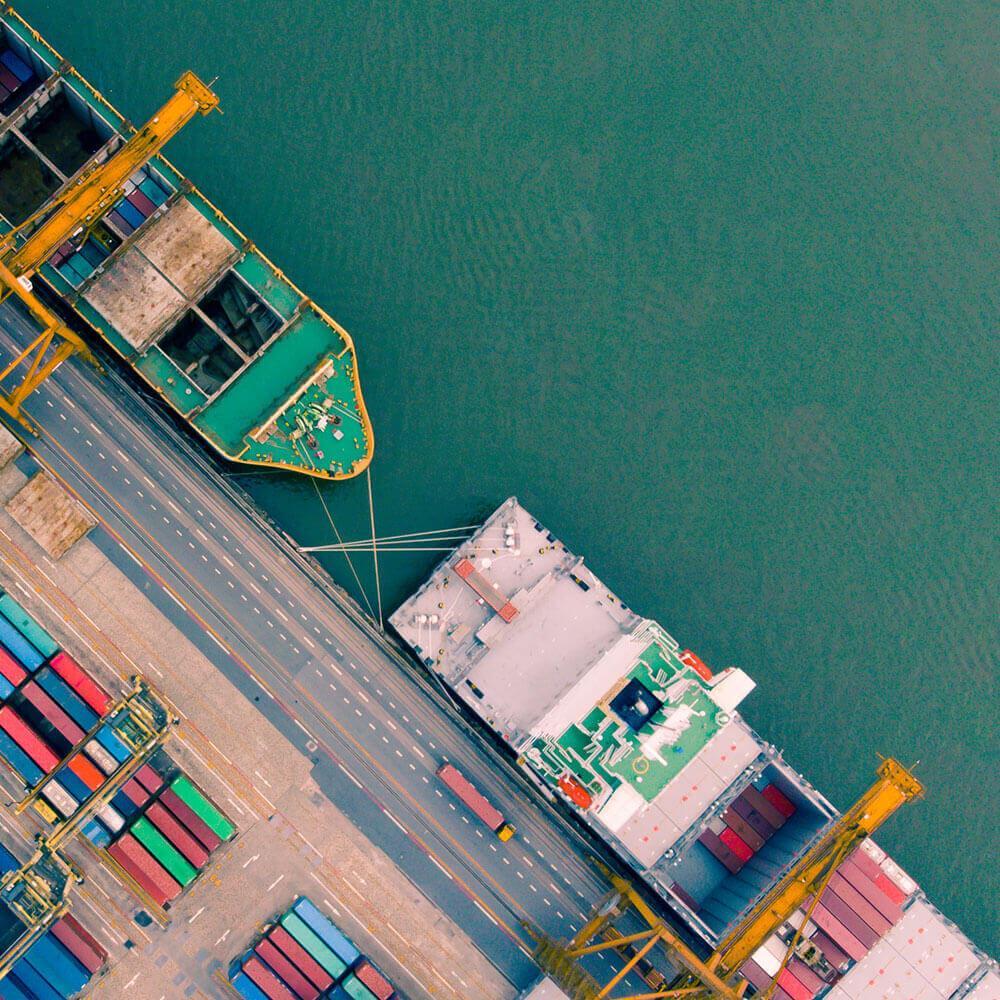 Ship Freight
