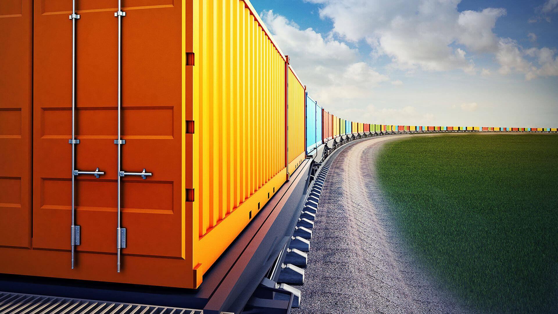 Train Freight